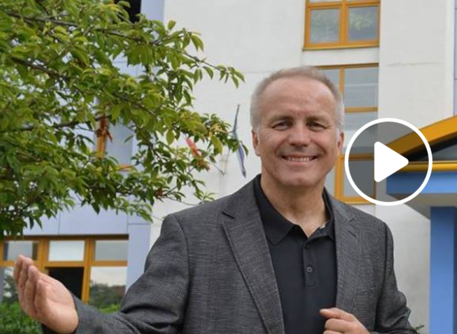 Pavel Sehnal – vize pro Letňany