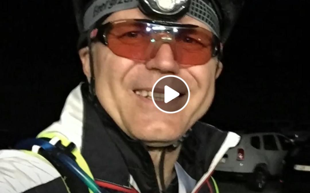 Stoneman – 166 kilometrů, 9 vrcholů, 2 země a 4400 výškových metrů převýšení