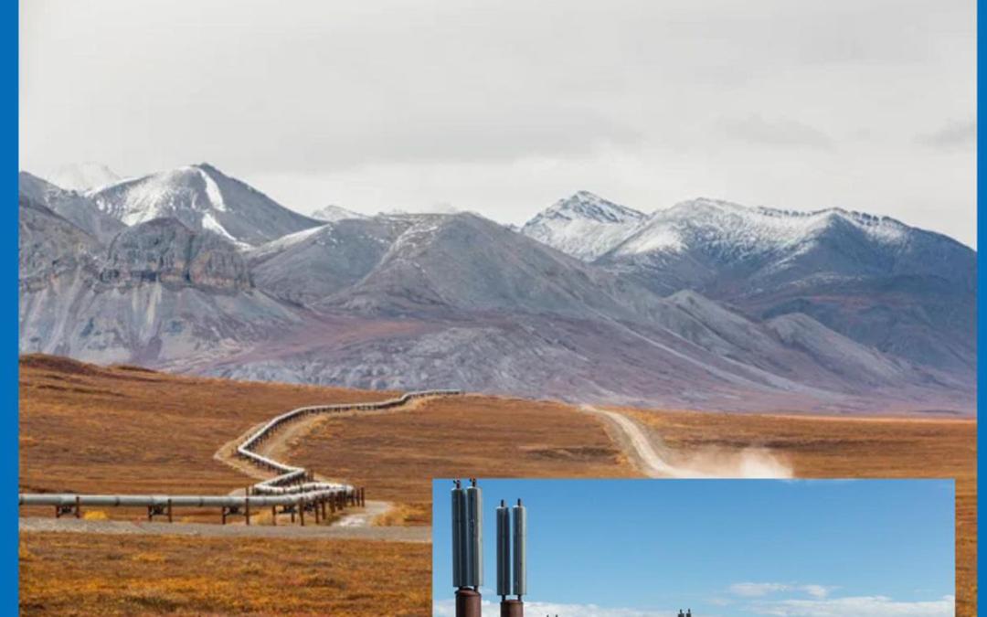Permafrost rozmrzá, je potřeba věnovat se ekologickým tématům